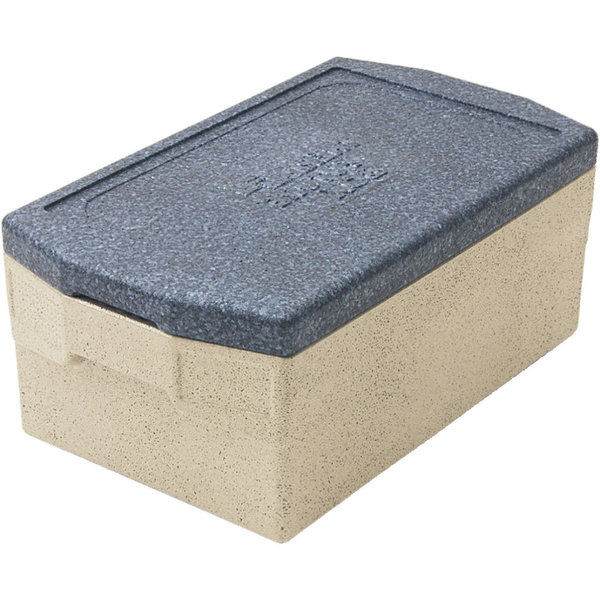 Thermobox DELUXE für 1x GN 1/1 (200mm)